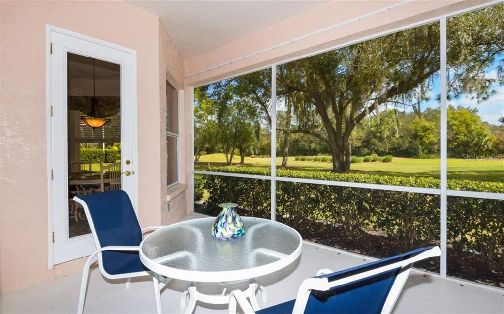 Dine Al Fresco with a view! - Single Family Home for sale at 8473 Eagle Preserve Way, Sarasota, FL 34241 - MLS Number is A4425945