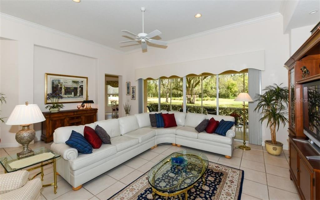 Great space for entertaining! - Single Family Home for sale at 8473 Eagle Preserve Way, Sarasota, FL 34241 - MLS Number is A4425945