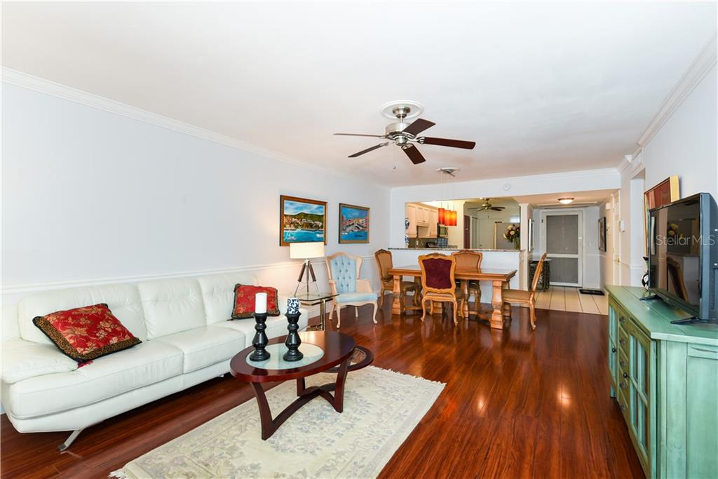 Condo for sale at 7351 W Country Club Dr N #202, Sarasota, FL 34243 - MLS Number is A4434797