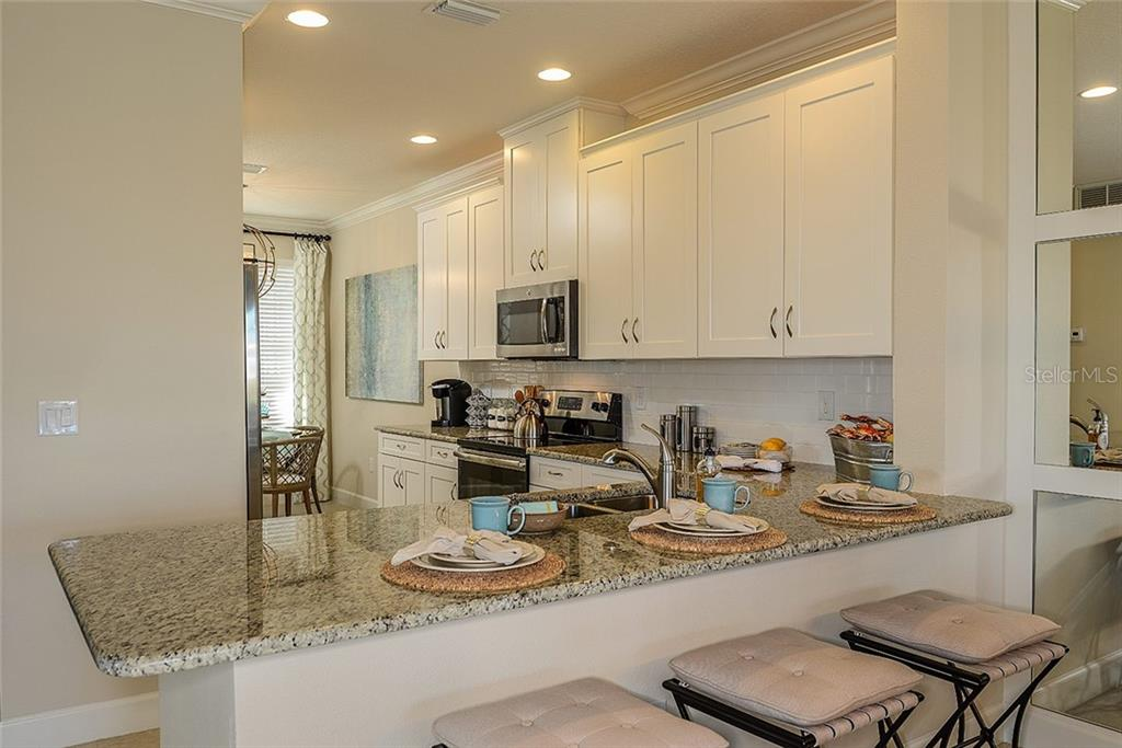 Condo for sale at 5425 Cicerone St #3-103, Sarasota, FL 34238 - MLS Number is A4434858