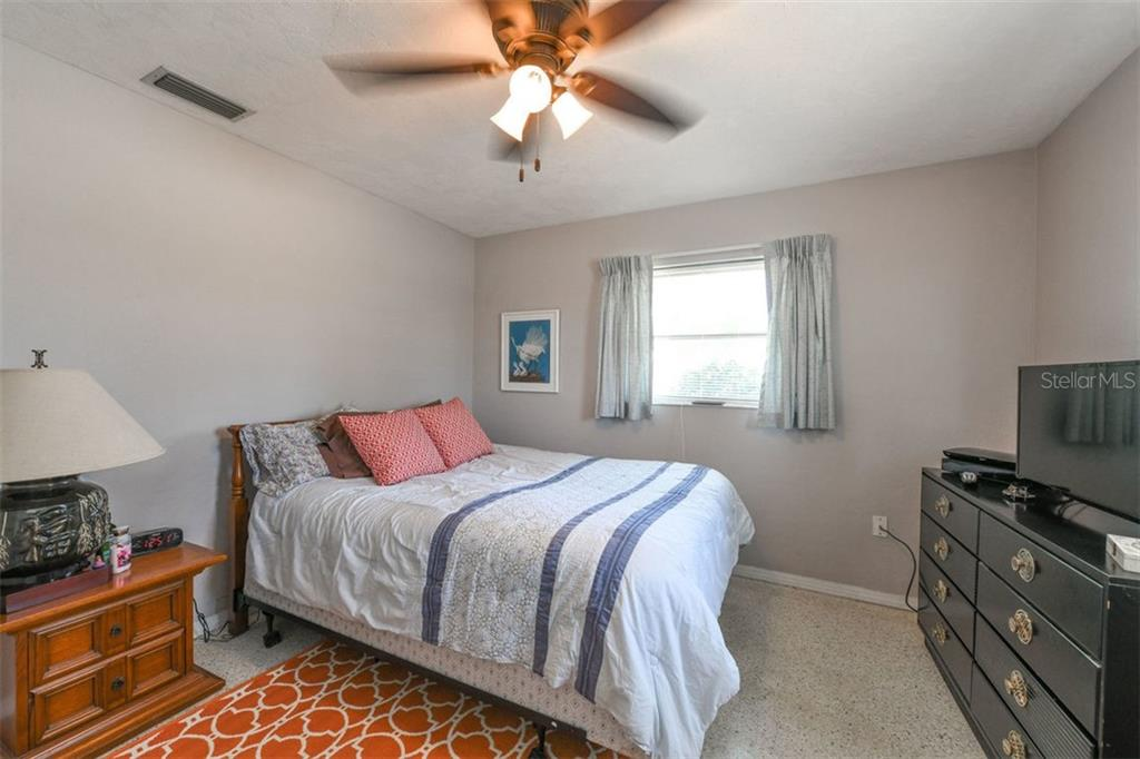 Second Bedroom - Single Family Home for sale at 4504 Coral Blvd, Bradenton, FL 34210 - MLS Number is A4437232
