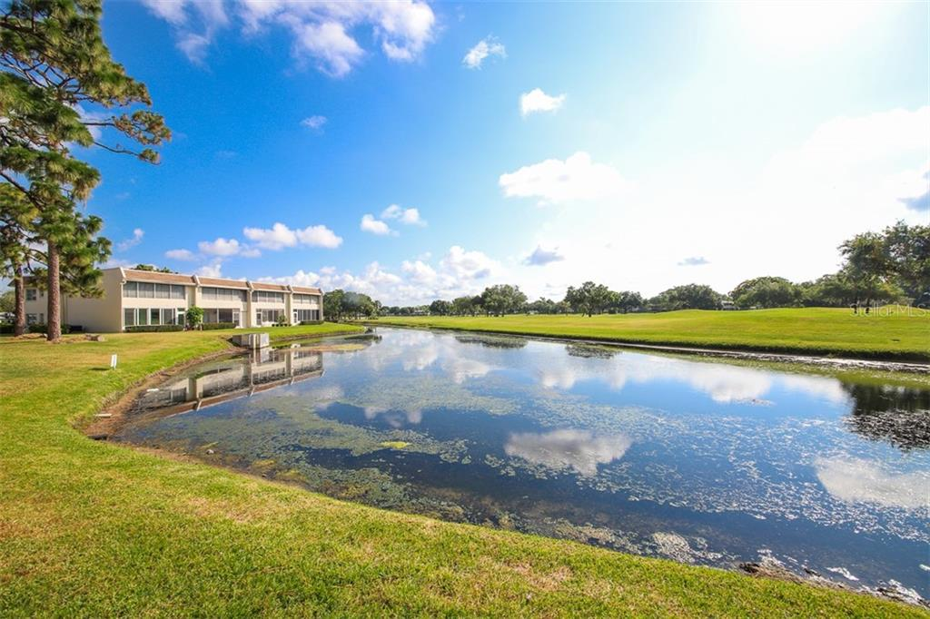 Condo for sale at 7193 W Country Club Dr N #140, Sarasota, FL 34243 - MLS Number is A4438193