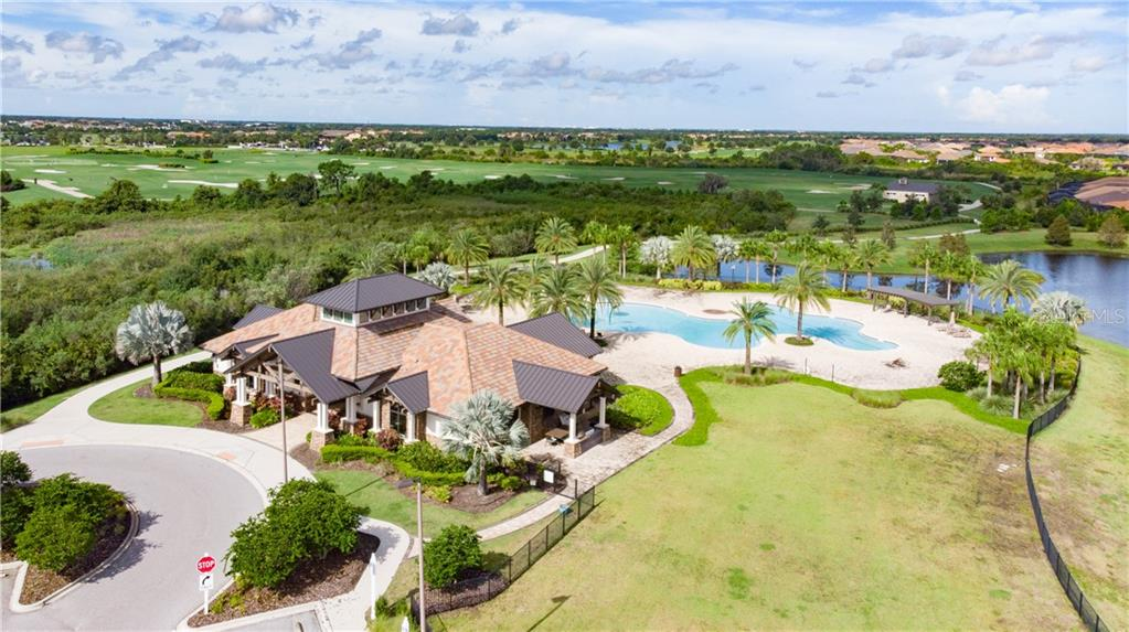 Includes a fitness room - Single Family Home for sale at 14710 Leopard Creek Pl, Lakewood Ranch, FL 34202 - MLS Number is A4442202