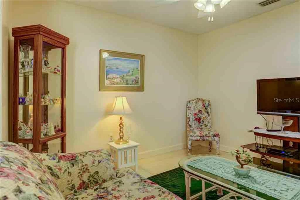 Mother-In-Law Sitting Room - perfect! - Single Family Home for sale at 5109 76th St E, Bradenton, FL 34203 - MLS Number is A4443335