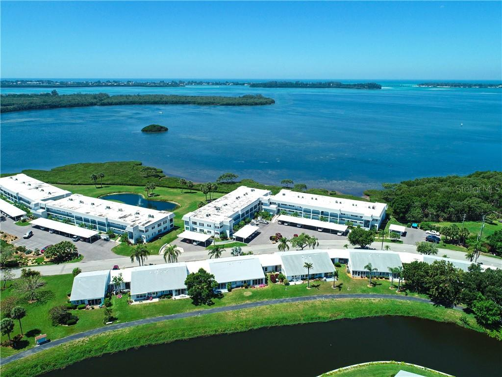 Property Tax Savings for Homestead Property - Condo for sale at 4706 Independence Dr, Bradenton, FL 34210 - MLS Number is A4443759