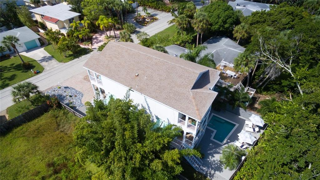 Sky View - Single Family Home for sale at 5365 Calle Florida, Sarasota, FL 34242 - MLS Number is A4449055