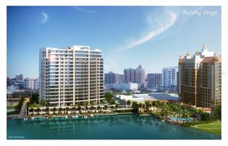 100 Ritz-Carlton Cir #ph1902, Sarasota, FL 34236