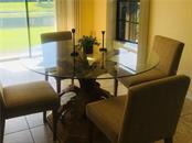 Looking out to the Lagoon - Villa for sale at 3606 Gleneagle Dr #9a, Sarasota, FL 34238 - MLS Number is A4403597