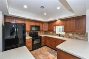Beautifully renovated kitchen. - Single Family Home for sale at 2045 Frederick Dr, Venice, FL 34292 - MLS Number is A4416740