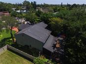 View looking down on house - Single Family Home for sale at 7611 Alhambra Dr, Bradenton, FL 34209 - MLS Number is A4434753