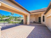 Gated entry - Single Family Home for sale at 6826 Turnberry Isle Ct, Lakewood Ranch, FL 34202 - MLS Number is A4450601