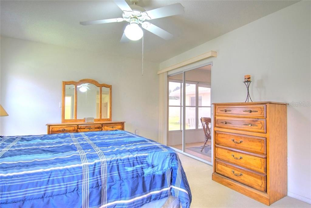 Master Bedroom - Single Family Home for sale at 4884 Jacaranda Heights Dr, Venice, FL 34293 - MLS Number is N6105548