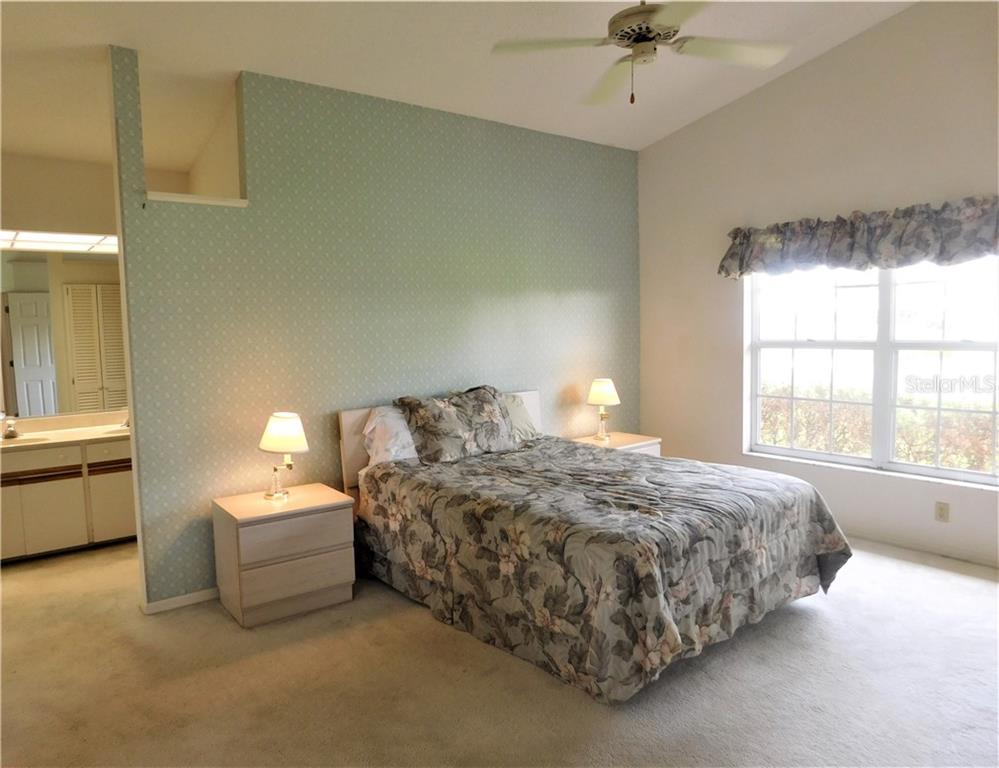 Master Bedroom To Bath Villa For At 713 Harrington Lake Dr S