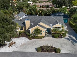 7 Cornwell On The Gulf, Venice, FL 34285
