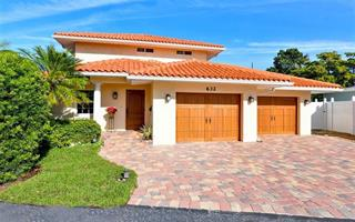 632 Cornwell On The Gulf, Venice, FL 34285