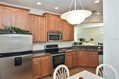 Kitchen - Villa for sale at 11108 Batello Dr, Venice, FL 34292 - MLS Number is N6104651