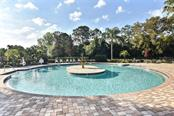 Community pool - Villa for sale at 11108 Batello Dr, Venice, FL 34292 - MLS Number is N6104651